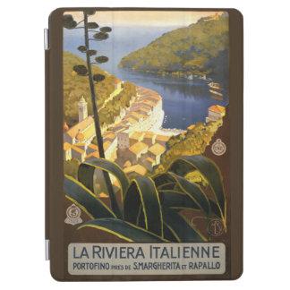 Italian Riviera device covers iPad Air Cover