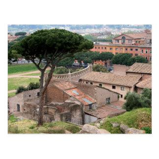Italian Roman Gift Postcards