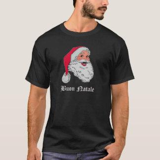 Italian Santa Claus T-Shirt