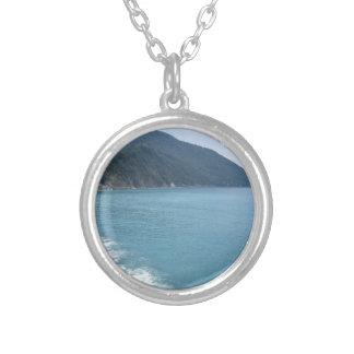 Italian sea necklaces