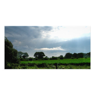 Italian Sky Photo Cards