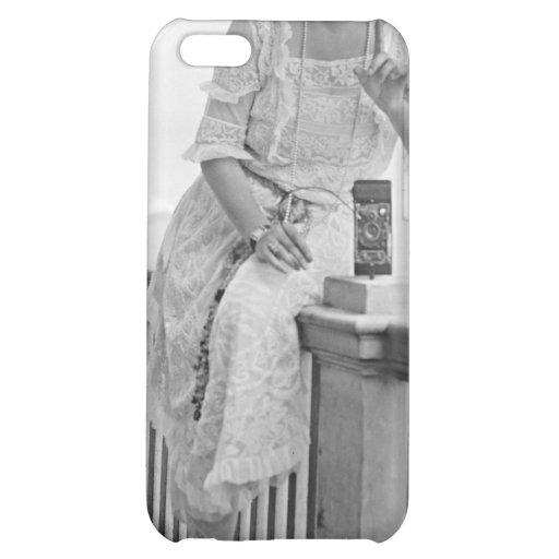 Italian Soprano Amelita Galli-Curci Case For iPhone 5C