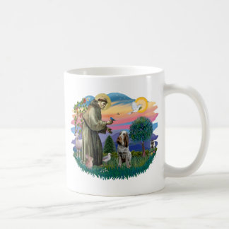 Italian Spinone (roan) Coffee Mug