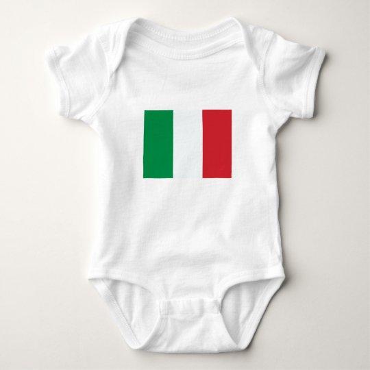 Italian Stallion - Baby Baby Bodysuit