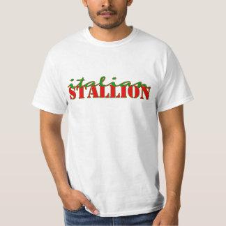 Italian Stallion Tee Shirt