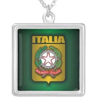 """Italian Steel"" Necklace"