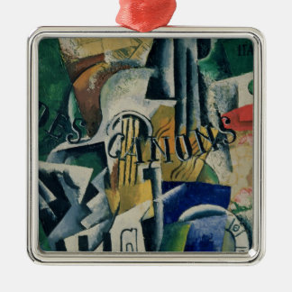 Italian Still Life, 1914 Christmas Ornament