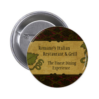 Italian Style - Restaurant/Store Add Button