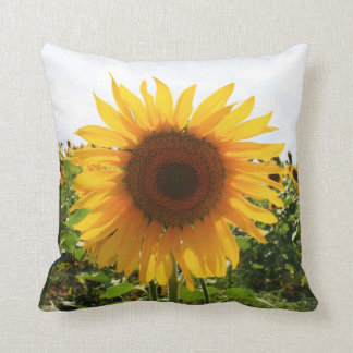 Italian Sunflower Cushion