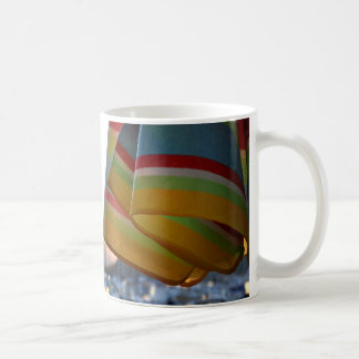 italian sunset classic white coffee mug