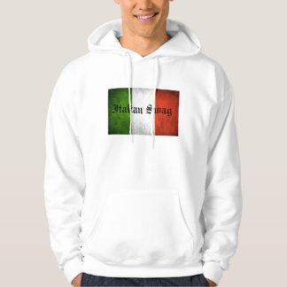 Italian Swag Hoodie