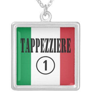 Italian Upholsterers : Tappezziere Numero Uno Necklaces