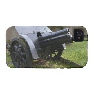Italian World War Two Howitzer Case For The iPhone 4
