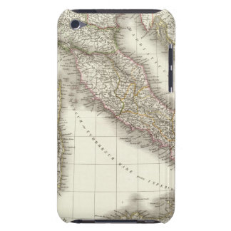 Italie ancienne - ancient Italy Barely There iPod Case