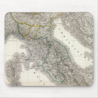 Italien - Italy Mouse Mat