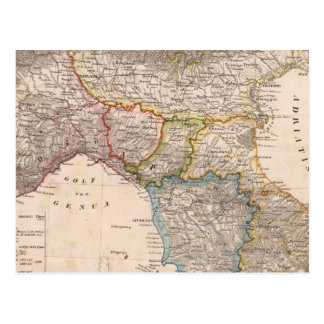 Italy 15 postcard
