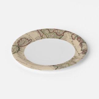 Italy 16 7 inch paper plate