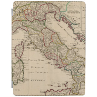 Italy 16 iPad cover