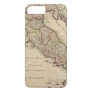Italy 16 iPhone 8 plus/7 plus case