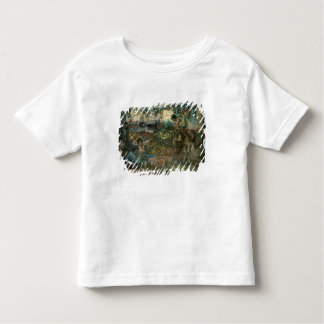 Italy, 1911 toddler T-Shirt