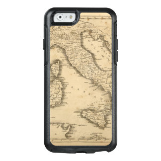 Italy 19 OtterBox iPhone 6/6s case