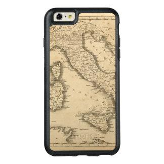 Italy 19 OtterBox iPhone 6/6s plus case