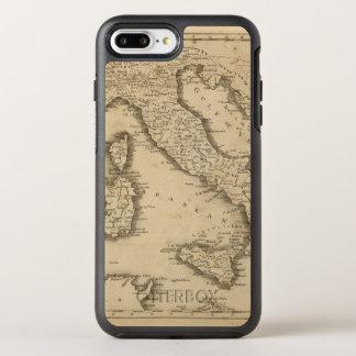 Italy 19 OtterBox symmetry iPhone 8 plus/7 plus case