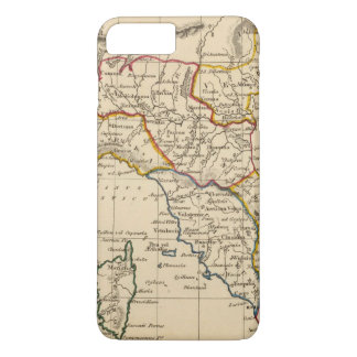Italy 20 iPhone 8 plus/7 plus case