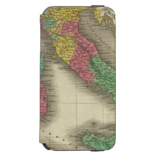 Italy 24 incipio watson™ iPhone 6 wallet case