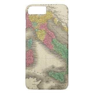 Italy 24 iPhone 8 plus/7 plus case