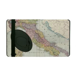 Italy 26 iPad case