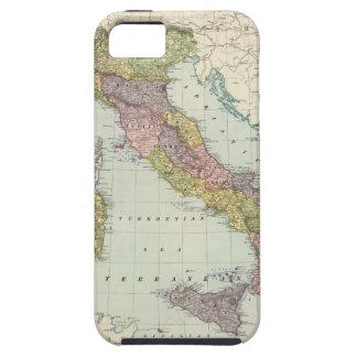 Italy 26 tough iPhone 5 case