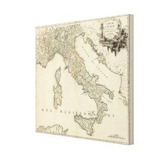 Italy 28 canvas print