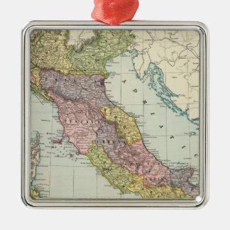 Italy 28 christmas ornament