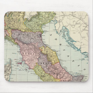 Italy 28 mouse mat