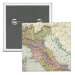 Italy 28 pinback buttons