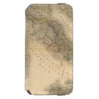 Italy 2 incipio watson™ iPhone 6 wallet case