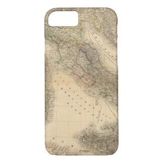 Italy 2 iPhone 8/7 case