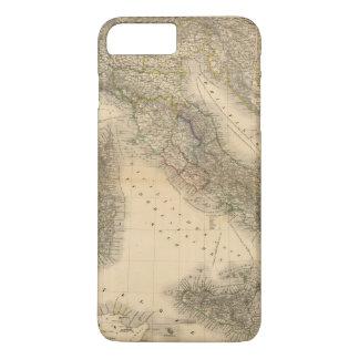Italy 2 iPhone 8 plus/7 plus case