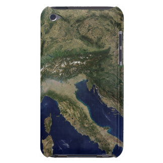 Italy 2 iPod touch case