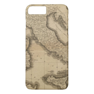 Italy 5 iPhone 8 plus/7 plus case