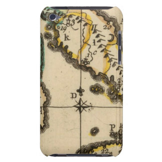 Italy 7 iPod Case-Mate case