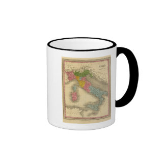 Italy 8 mugs