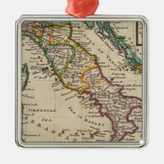 Italy 9 christmas ornament