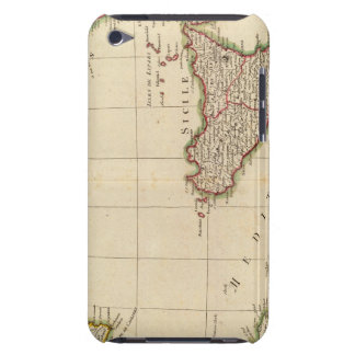 Italy and Slovenia Case-Mate iPod Touch Case