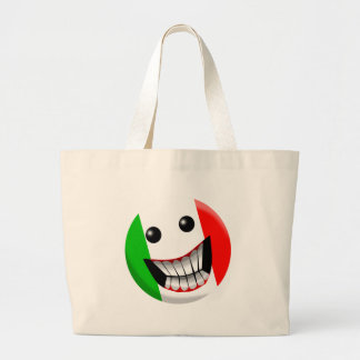 Italy Canvas Bag