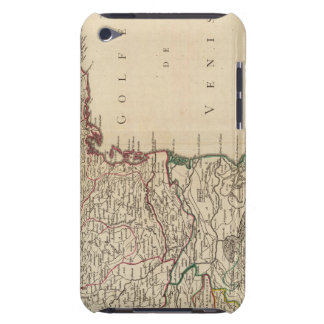 Italy Barely There iPod Cases
