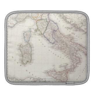 Italy Before Unification iPad Sleeve