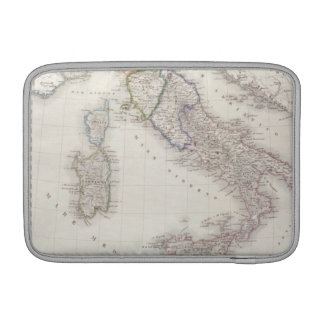 Italy Before Unification MacBook Sleeve