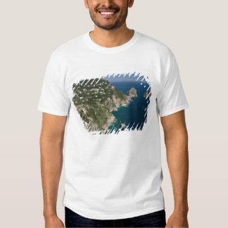 ITALY, Campania, (Bay of Naples), CAPRI: Tee Shirts